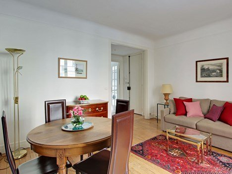 Sevres - 1 bedroom in St Germain des Pres - sleeps 4 - Image 1 - Paris - rentals