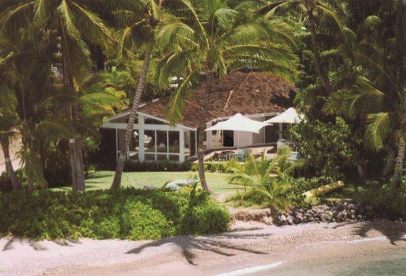 No Ka Oi Hale Ocean Front - Image 1 - Lahaina - rentals