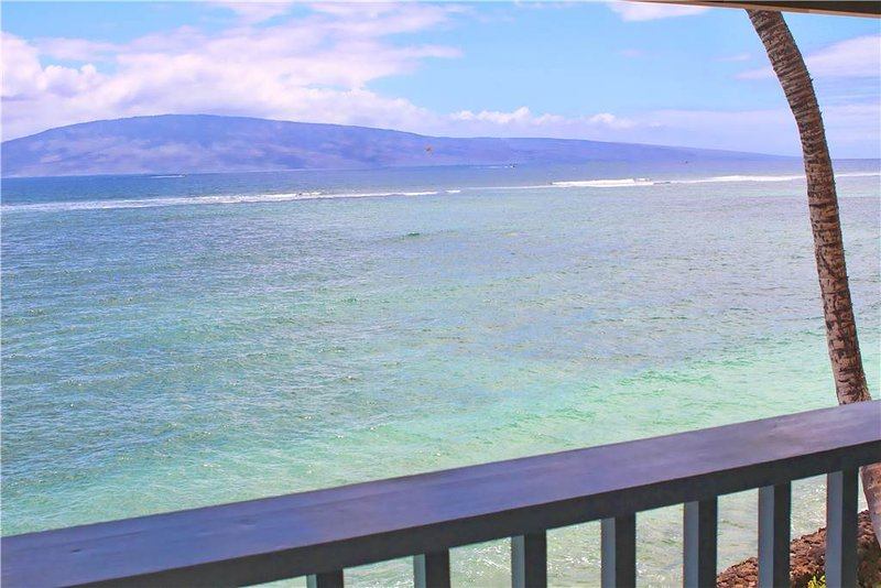 Lahaina Oceanfront Estates - Image 1 - Lahaina - rentals