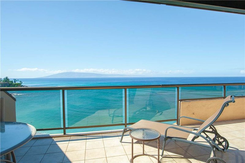 Sands Of Kahana #392 Ocean Front - Image 1 - World - rentals