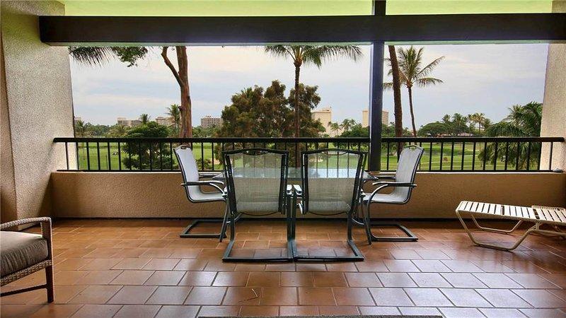 Kaanapali Royal #B301 Golf/Garden View - Image 1 - Lahaina - rentals