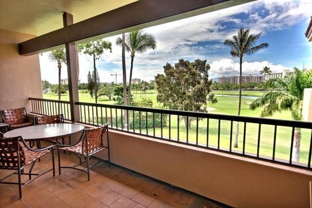 Kaanapali Royal #B303 Golf/Garden View - Image 1 - Lahaina - rentals