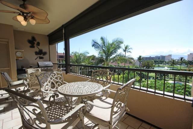Kaanapali Royal #J303 Golf/Garden View - Image 1 - Lahaina - rentals