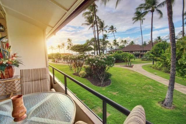 Maui Kaanapali Villas #E285 Ocean View - Image 1 - Lahaina - rentals