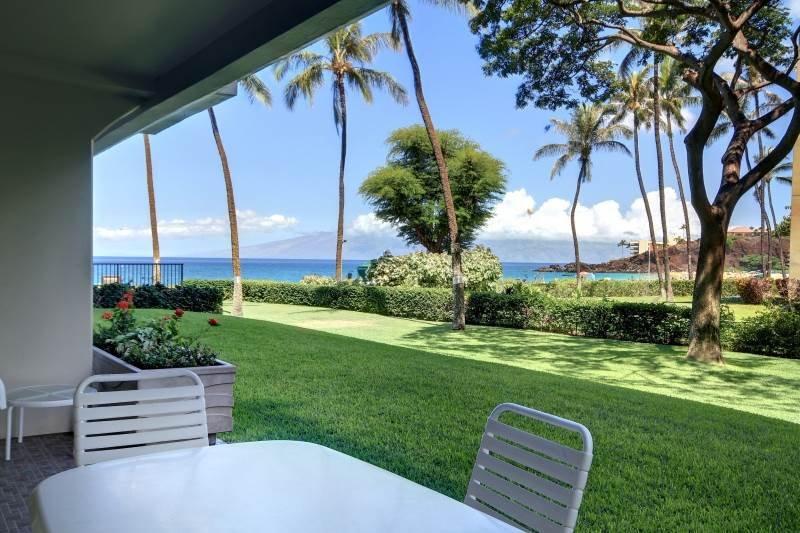 Whaler #108 Deluxe Ocean View - Image 1 - Lahaina - rentals