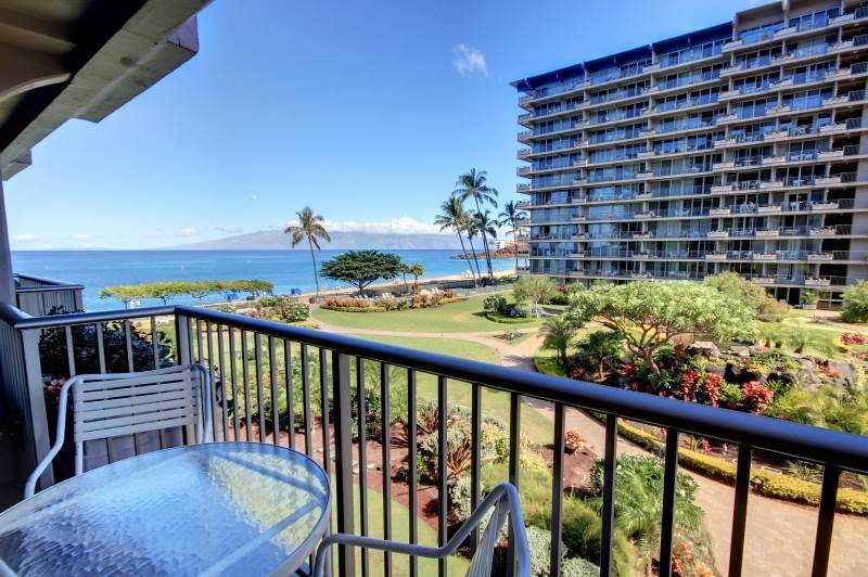Whaler #364 Ocean View - Image 1 - Lahaina - rentals