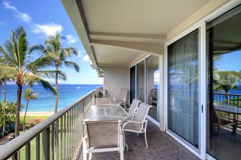Whaler #557 Ocean View - Image 1 - Lahaina - rentals