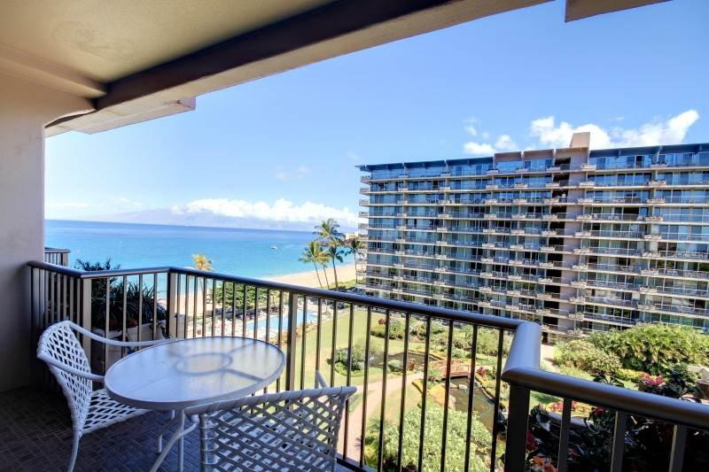 Whaler #764 Ocean View - Image 1 - Lahaina - rentals