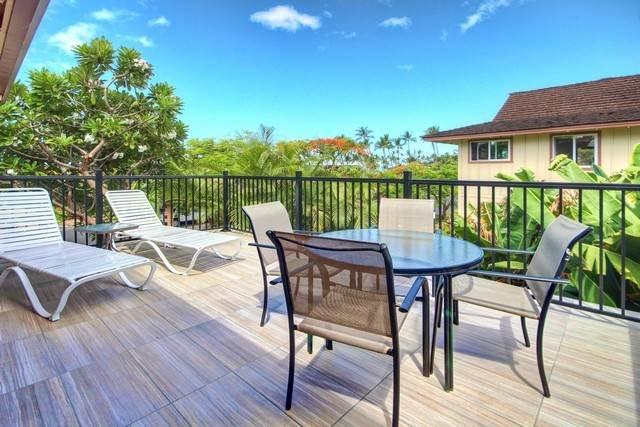 Puamana 153-6 Premium Garden View - Image 1 - Lahaina - rentals