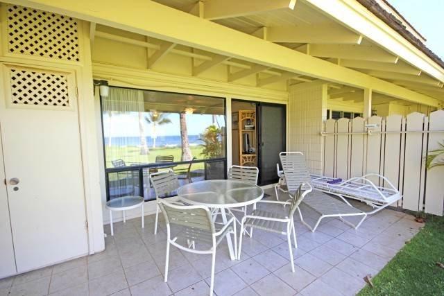 Puamana 216-2 Ocean Front - Image 1 - Lahaina - rentals