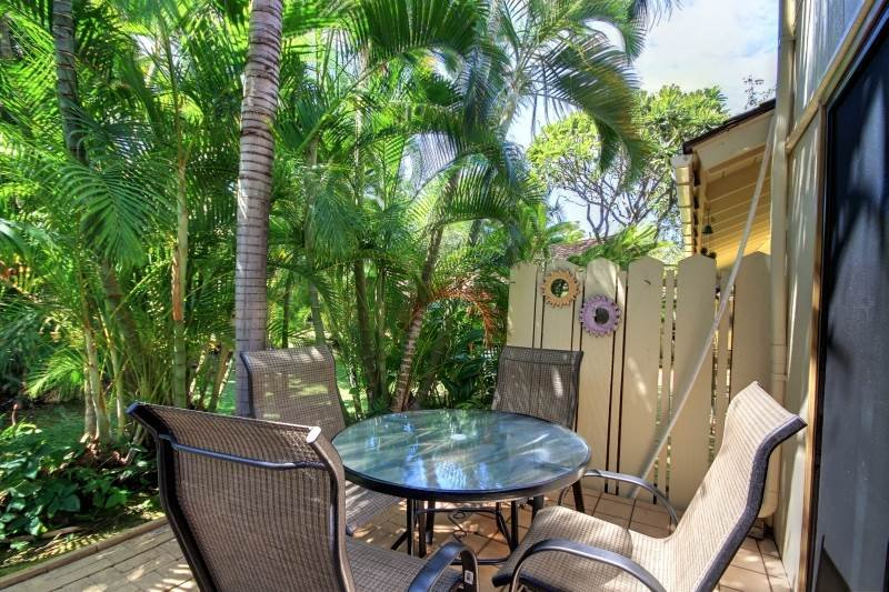 Puamana 35-3 Superior Garden View - Image 1 - Lahaina - rentals