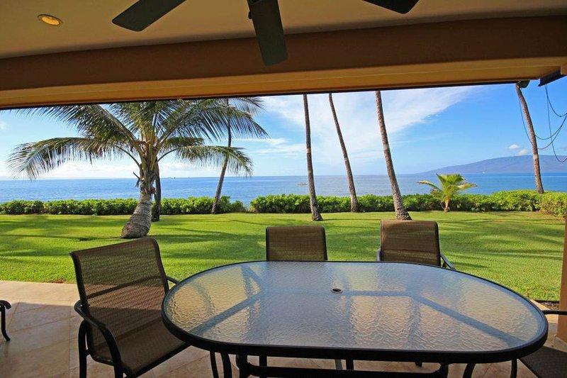 Puamana 43-1 Premium Ocean Front - Image 1 - Lahaina - rentals