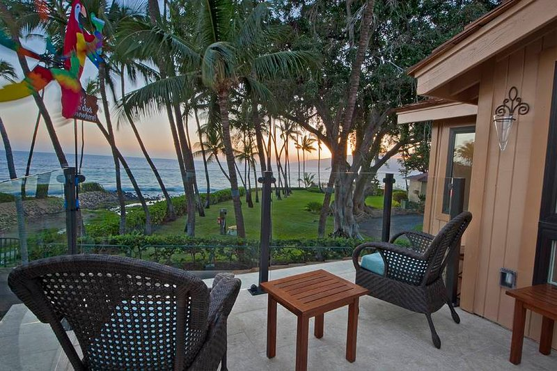 Puamana 64-4 Premium Ocean View - Image 1 - Lahaina - rentals