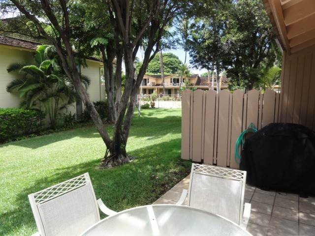 Puamana 80-3 Garden View - Image 1 - Lahaina - rentals