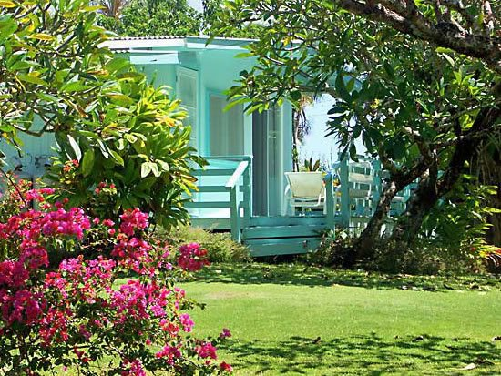 The Cottage at Kapoho Beach - Image 1 - Kapoho - rentals