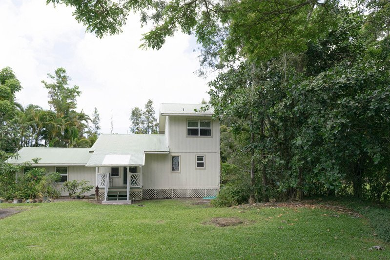Hale Pueo - House of the Owl - Hale Pueo - House of the Owl - Pahoa - rentals