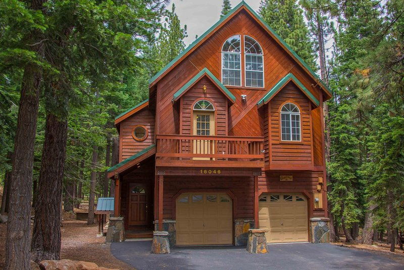 Hansing's Lair - Image 1 - Truckee - rentals
