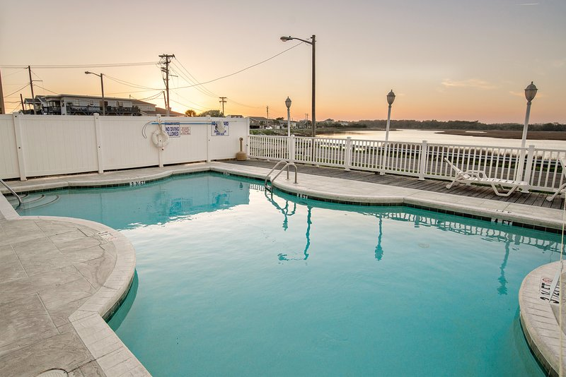 Grand Cayman Villas - I - Image 1 - North Myrtle Beach - rentals