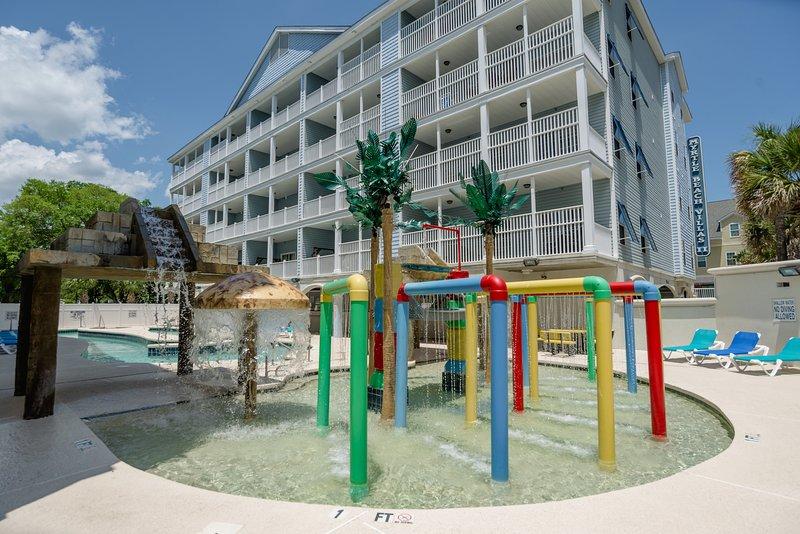 Myrtle Beach Villas 105 B - Image 1 - Myrtle Beach - rentals