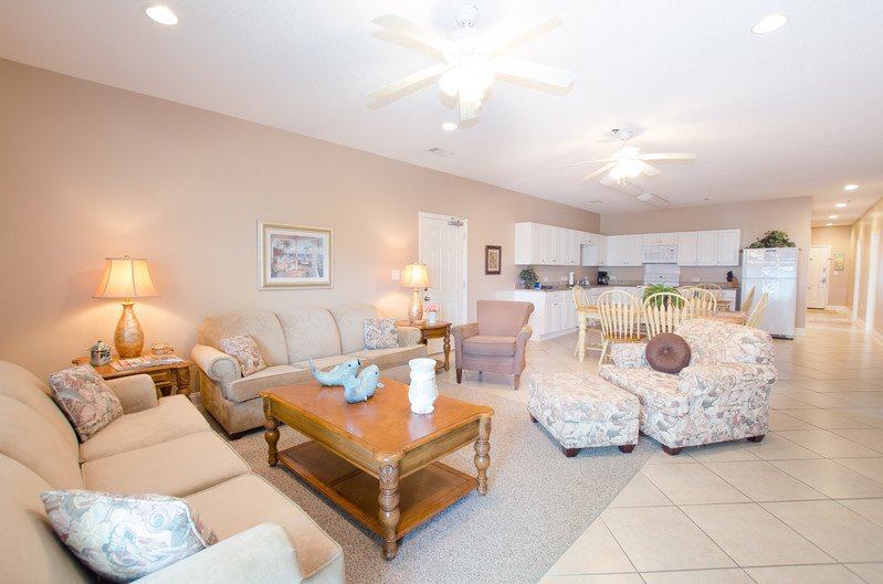 Cherry Grove Villas - 211 - Cherry Grove Villas - 211 - North Myrtle Beach - rentals