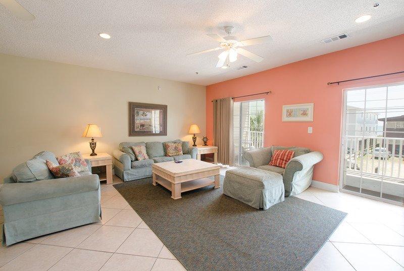 Cherry Grove Villas - 203 - Cherry Grove Villas - 203 - North Myrtle Beach - rentals