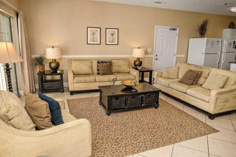 Cherry Grove Villas - 405 - Cherry Grove Villas - 405 - North Myrtle Beach - rentals