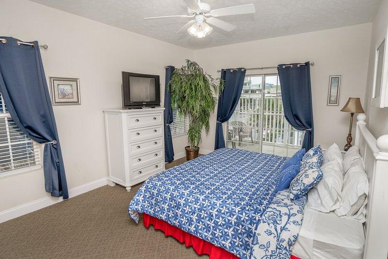 Myrtle Beach Villas 205 A - Image 1 - Myrtle Beach - rentals