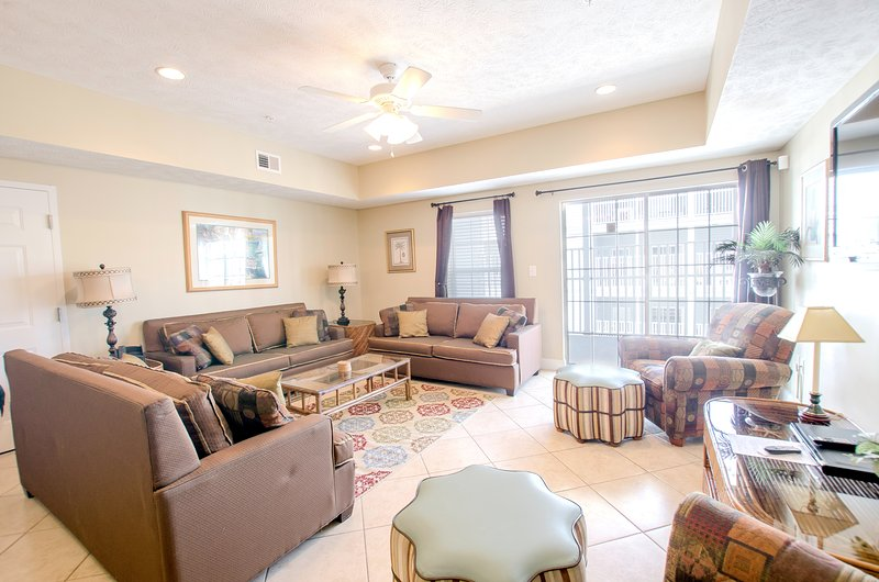 Myrtle Beach Villas 301 B - Image 1 - Myrtle Beach - rentals