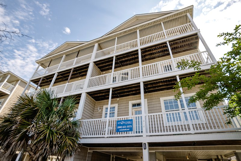 Bermuda Breeze - D - Image 1 - North Myrtle Beach - rentals