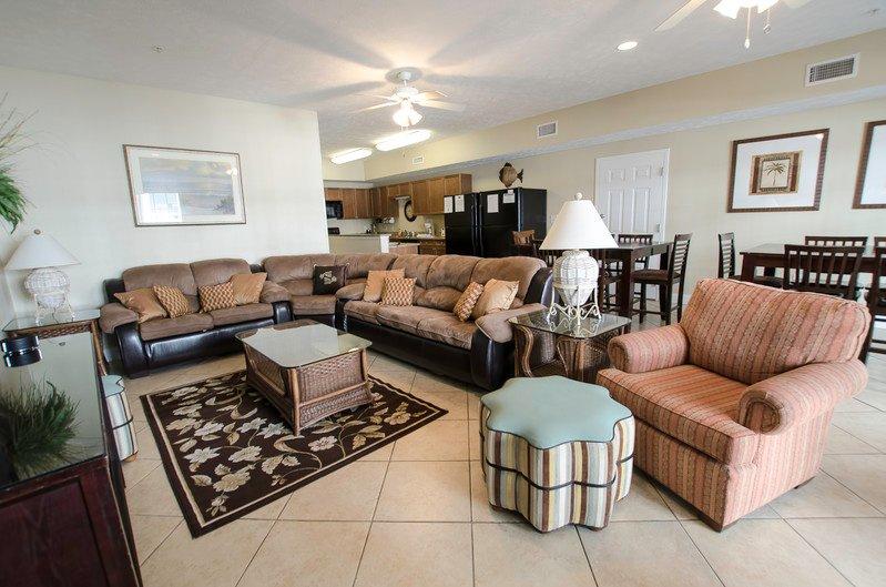 Myrtle Beach Villas 104 B - Myrtle Beach Villas 104 B - Myrtle Beach - rentals