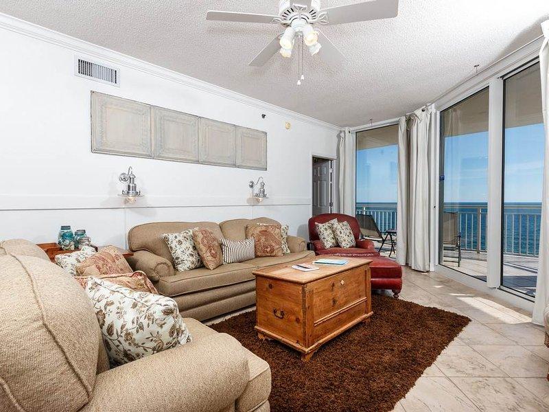 Palacio Condominiums 0802 - Image 1 - Perdido Key - rentals