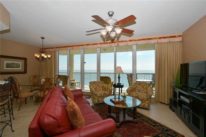 Silver Beach Towers E1404 - Image 1 - Destin - rentals