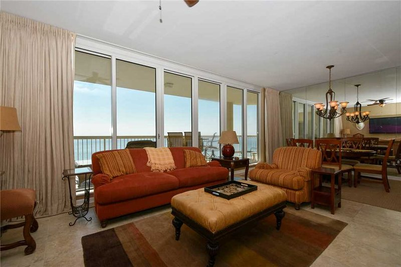 Silver Beach Towers W1503 - Image 1 - Destin - rentals