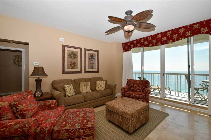 Silver Beach Towers W1602 - Image 1 - Destin - rentals