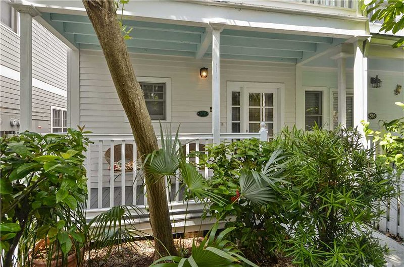 Crowner's Jewel - Image 1 - Key West - rentals