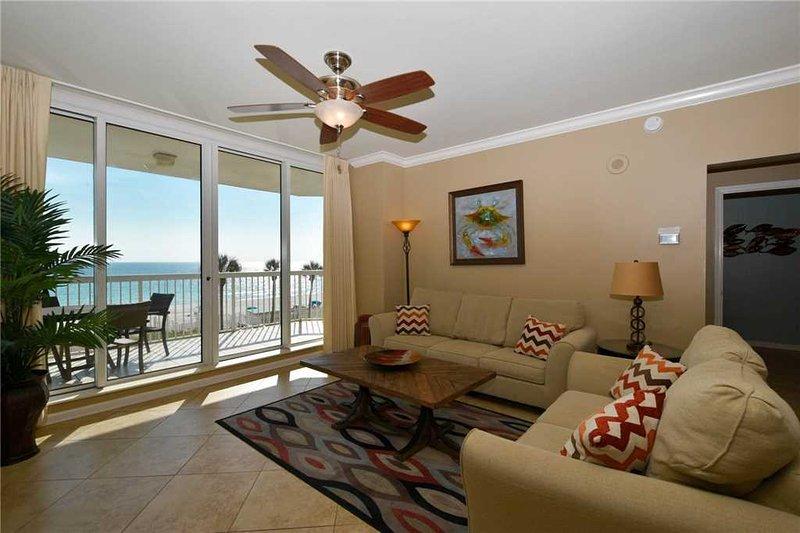 Silver Beach Towers E305 - Image 1 - Destin - rentals