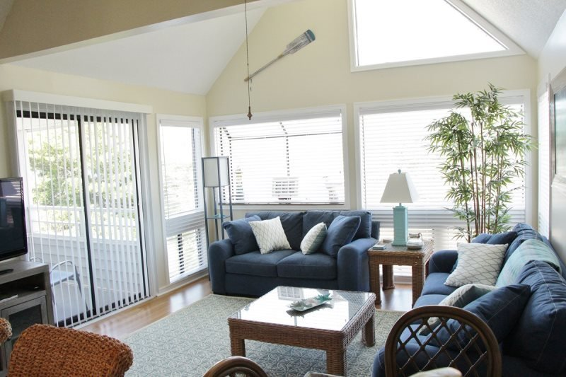 Awesome Vacation Condo- Just Completely Renovated..03309 - Image 1 - Arcadian Shores - rentals