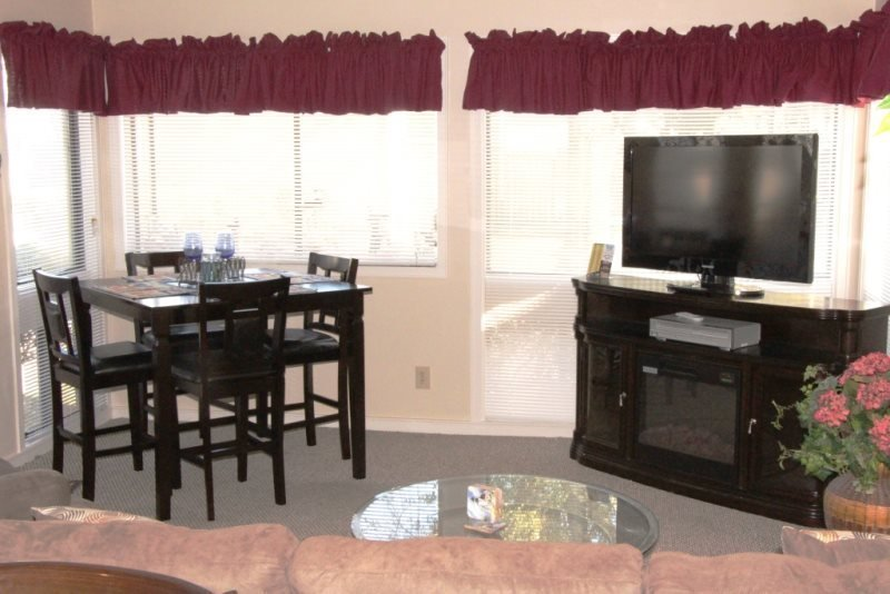 Great Vacation Condo! by both Pools 13150 - Image 1 - Myrtle Beach - rentals