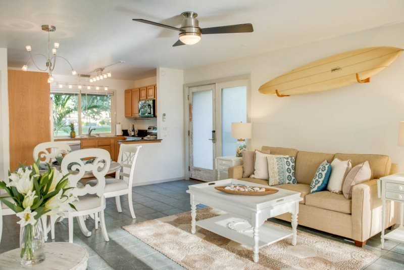4th nt FREE 3/14-3/31 Puamana Premier Platinum Townhouse 64-1 - Image 1 - Lahaina - rentals