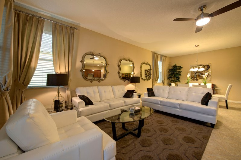 Sunset Lake. Built in 2013 - Sunset Lake. Built in 2013 - Kissimmee - rentals