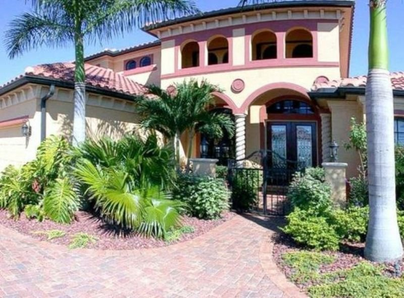 Chelsea - Image 1 - Cape Coral - rentals