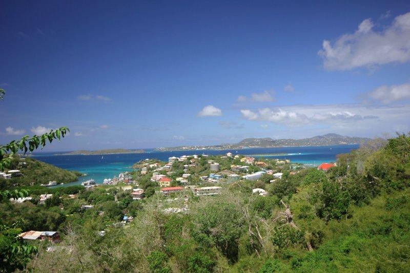 Cruz Views #10 - Serenita - Image 1 - Cruz Bay - rentals