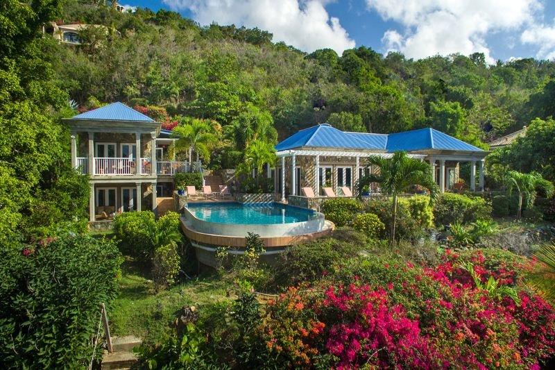 Carnival Beach House - Image 1 - Saint John - rentals