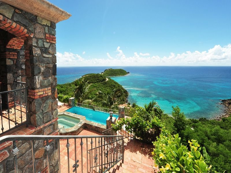 Casa Del Sol - Image 1 - Rendezvous Bay - rentals