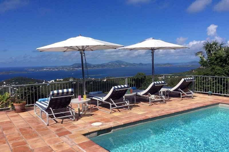 Palm Villa - Image 1 - Saint John - rentals