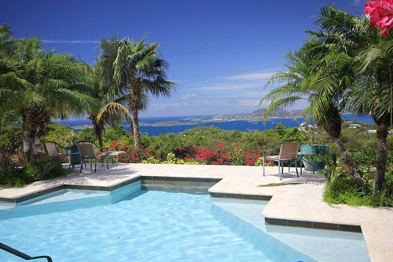 Villa del Sol - Image 1 - Virgin Grand Estates - rentals