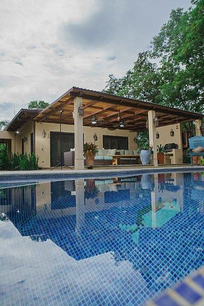 Photo 1 - Casa de las Artes - Tamarindo - rentals