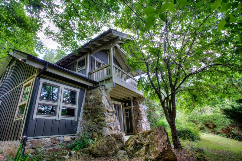 Snowball Mountain Hideaway - Image 1 - Balsam Grove - rentals