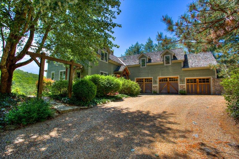 Pine Hollow - Image 1 - Fairview - rentals