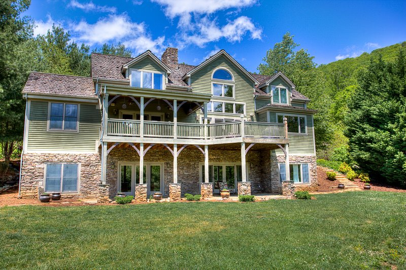 Pine Hollow! - Pine Hollow - Fairview - rentals
